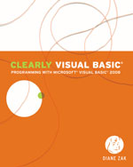 Clearly Visual Basic…, 9781423902416