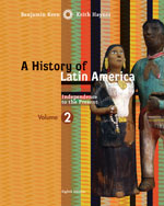 A History of Latin A…,9780618783212