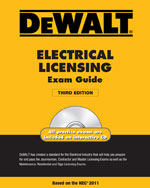 DEWALT® Electrical L…,9781111545505