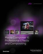 Media Composer 6: Pr…