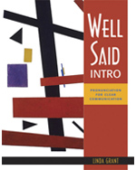Well Said Intro: Pro…, 9781413005103