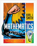 Mathematics: Its Pow…,9781111577421