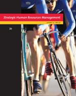 Strategic Human Reso…,9780324789621