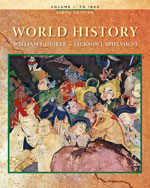 World History, Volum…,9780495569022