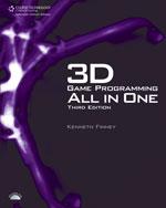 3D Game Programming …