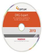DRG Expert eBook on …, 9781601516534
