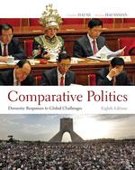 Comparative Politics…,9781111832551