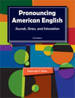 Pronouncing American…