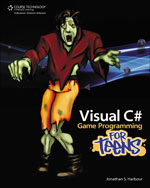 Visual C# Game Progr…,9781435458482