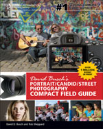 David Busch's Portra…,9781133597445