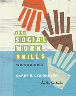 The Social Work Skil…,9780840032805