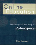 Online Education: Le…,9780534506896