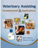 Veterinary Assisting…, 9781435453876