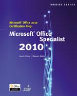 Microsoft® Office 20…, 9781133191070