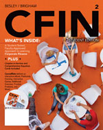 Bundle: CFIN2 (with …, 9781133072928