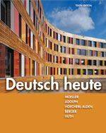 Deutsch heute, 10th …, 9781111832391