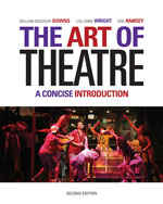 The Art of Theatre: …,9780495391036