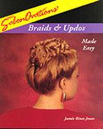 SalonOvations' Braid…,9781562533182