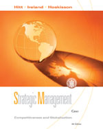 Strategic Management…,9780324581133