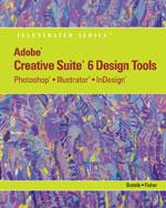 Adobe CS6 Design Too…, 9781133562580