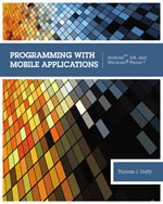 Programming with Mob…,9781133628132