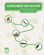 Consumer Behavior, 5…, 9780547079929