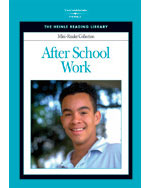After School Work: H…, 9781413064476