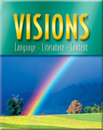 Visions A: Grammar P…, 9781424005710