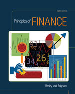 Principles of Financ…, 9780324655889