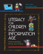 Literacy for Childre…, 9780534611194
