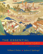 The Essential World …,9780495902270