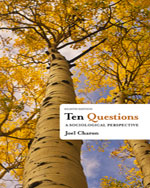 Ten Questions: A Soc…, 9781111833763