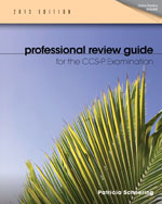 Professional Review …,9781133611073