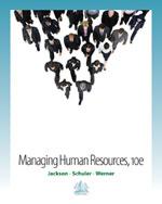 Managing Human Resou…,9780324568394