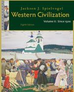 Western Civilization…,9781111342135