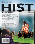 HIST: Volume 1 (with…,9781111347611
