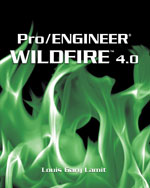 Pro/ENGINEER® Wildfi…,9780495411192