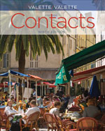 Contacts: Langue et …