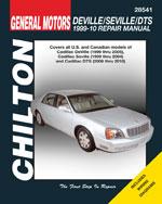 Cadillac Deville ('9…, 9781563928451