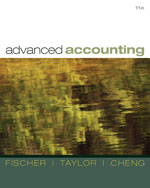 Advanced Accounting,…,9780538480284