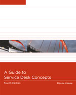 A Guide to Service D…, 9781285063454