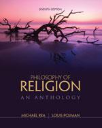 Philosophy of Religi…