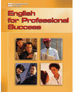 Professional English…, 9781413030099