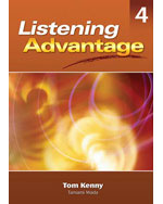 Listening Advantage …, 9781424002443
