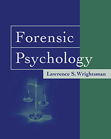 Forensic Psychology,…,9780534526795