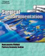 Bundle: Surgical Ins…, 9781428395046