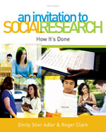 An Invitation to Soc…, 9780495813293