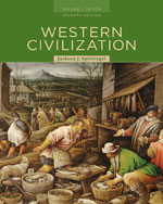 Western Civilization…, 9780495502869