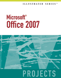 Microsoft® Office 20…, 9781423905462