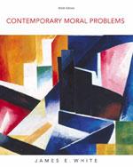 Contemporary Moral P…, 9780495553205